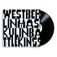 Westberlin Maskulin (Taktloss & Kool Savas) - Battlekings Black Vinyl Edition