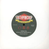 Southpaw Chop - No Love Lost Feat. Diamond D