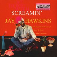 Screamin' Jay Hawkins - At Home With…