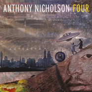 Anthony Nicholson - Four