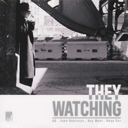 AG & John Robinson - They Watching EP