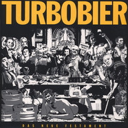 Turbobier - Das Neue Festament Yellow Vinyl Edition