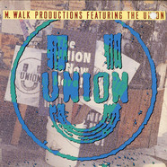 V.A. - M. Walk Productions Featuring The Union