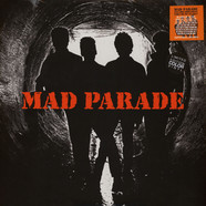 Mad Parade - Mad Parade Clear Vinyl Edition