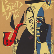 Charlie Parker & Dizzie Gillespie - Bird And Diz
