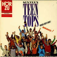 V.A. - Sixteen Teen Tops