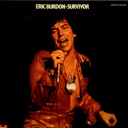 Eric Burdon - Survivor