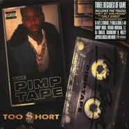Too Short - The Pimp Tape