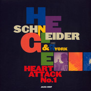 Helge Schneider & Pete York - Heart Attack No. 1
