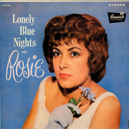 Rose Hamlin - Lonely Blue Nights