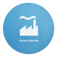 Factory Records - LOGO SLIPMAT