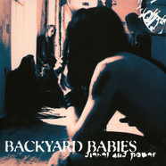 Backyard Babies - Diesel & Power