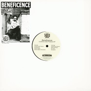 Beneficence - Contents Under Pressure EP