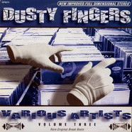 V.A. - Dusty Fingers Volume Three