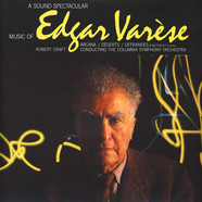 Edgard Varese - Music Of Edgar Varese Volume 2