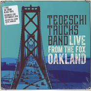 Tedeschi Trucks Band - Live From The Fox Oakland