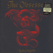 Obsessed, The - Sacred Black Vinyl Edition