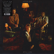 Little Cub - Still Life Gold Vinyl Deluxe Edition