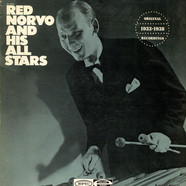 Red Norvo And His All Stars - Original 1933-1938 Recordings