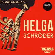 Wizards Of Ooze - Helga Schröder