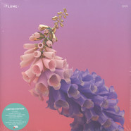 Flume - Skin Green Vinyl Edition