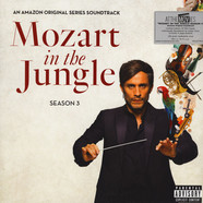 V.A. - OST Mozart In The Jungle Season 3 Green Vinyl Edition