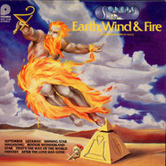 Mirror Image - Sounds Like Earth, Wind & Fire