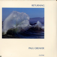 Paul Greaver - Returning