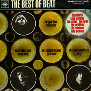 V.A. - The Best Of Beat