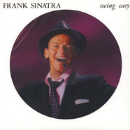Frank Sinatra - Swing Easy Picture Disc Edition