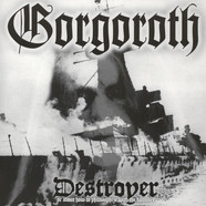 Gorgoroth - Destroyer White Vinyl Edition