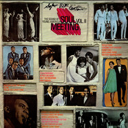 V.A. - Soul Meeting Vol. II - The Sound Of Young America