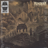 Memoriam - For The Fallen Beer Colored Vinyl Edition