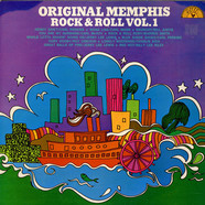 V.A. - Original Memphis Rock & Roll Vol. 1