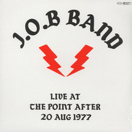 J.O.B. Band - Live At The Point After