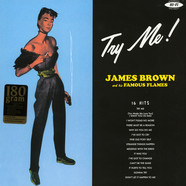 James Brown - Try Me!