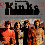 Kinks, The - Golden Hour Of The Kinks Vol. 2