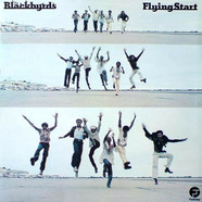 The Blackbyrds - Flying Start