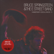 Bruce Springsteen & The E Street Band - Hammersmith Odeon London '75