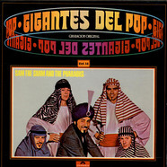 Sam The Sham & The Pharaohs - Gigantes Del Pop - Vol. 14
