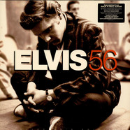 Elvis Presley - Elvis 56 (Collector's Edition)