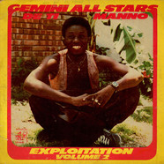 Gemini All Stars De Ti Manno - Exploitation Volume 2