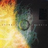 Animals As Leaders - Animals As Leaders Silver Vinyl Edition