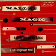 Harry Breuer And His Quintet - Mallet Magic