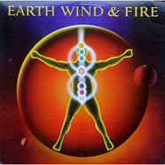 Earth Wind & Fire - Powerlight