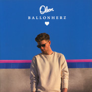 Olson Rough - Ballonherz