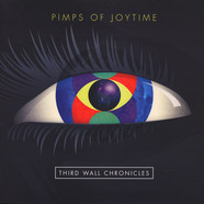 Pimps Of Joytime, The - Third Wall Chronicles