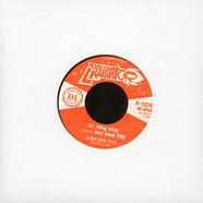 Dr. Ring Ding Meets Ska Beat City - Adorable You / Tren A Coventry