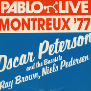 Oscar Peterson / Ray Brown / Niels Pedersen - Montreux '77
