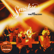 Smokie - The Concert Live in Essen Germany 1978